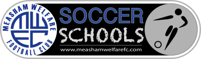 Change to Soccer School dates