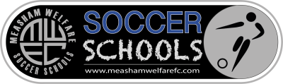 May 2019 Soccer School dates confirmed!